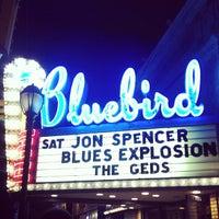 Photo prise au Bluebird Theater par Marc H. le6/16/2013
