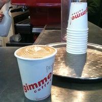 11/25/2012にleesseungがGimme! Coffeeで撮った写真