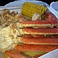 south new orleans seafood