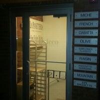 Foto diambil di Bricco Panetteria oleh Michael B. pada 12/30/2012