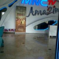รูปภาพถ่ายที่ MNCTV โดย Alfian H. เมื่อ 12/5/2012