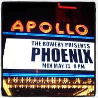 5/14/2013에 Katie V.님이 Apollo Theater에서 찍은 사진