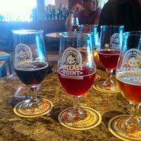 Photo prise au Ballast Point Brewing & Spirits par Carl le10/19/2014