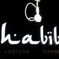 10/26/2012 tarihinde Gulvira B.ziyaretçi tarafından Shisha Lounge Habibi'de çekilen fotoğraf