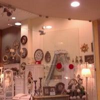 Das Foto wurde bei Интерьерная лавка von Катя Н. am 10/4/2012 aufgenommen