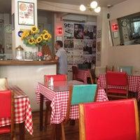 Foto scattata a Miss Pizza da Cihan il 8/11/2013