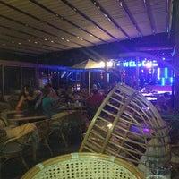 Снимок сделан в Bora Bora пользователем IdrysuwKet 7/30/2013