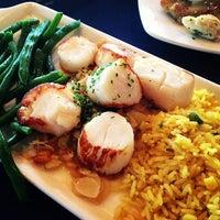 Foto diambil di Bluestone Restaurant oleh AzyxA pada 5/21/2013