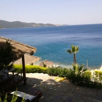 Das Foto wurde bei Samara Hotel von Ezgi Y. am 6/11/2013 aufgenommen