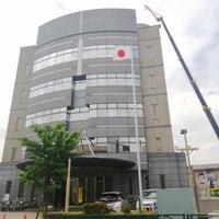 小金井警察署 - Police Station in 小金井市
