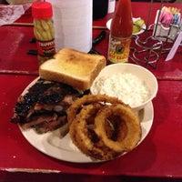 11/23/2012にSergey M.がHammond's BBQで撮った写真