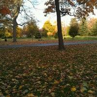 Foto diambil di Goodale Park oleh Staczy pada 10/23/2012