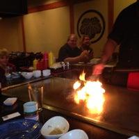 รูปภาพถ่ายที่ Nakato Japanese Restaurant โดย Paula M. เมื่อ 8/8/2014