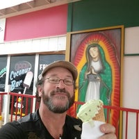 Paleteria Garcia Restaurant Ice Cream Shop In Abilene