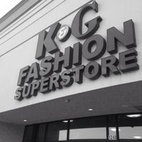 2cd35da6d41 ... Photo taken at K amp amp G Fashion Superstore by Melvin Bossman R. on  ...