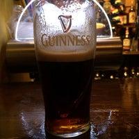 Das Foto wurde bei Fritzpatrick's Irish Pub von alxxrt am 10/24/2013 aufgenommen