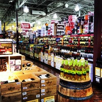 Photo taken at Total Wine & More by Mark D. on 2/22/2013