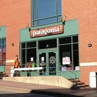 0e08019d6cf ... Photo taken at Patagonia Outlet Freeport by alex l. on 2 7 2013 ...