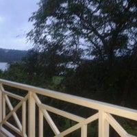 11/6/2012 tarihinde Ivy J.ziyaretçi tarafından Gamboa Rainforest Resort'de çekilen fotoğraf