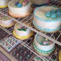 Foto tirada no(a) Paddy Cake Bakery por Anders em 3/14/2014
