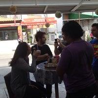 Foto diambil di The Brownie Shop oleh Caio B. pada 8/18/2014