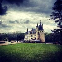Foto scattata a Château de Chenonceau da Артем il 4/28/2013