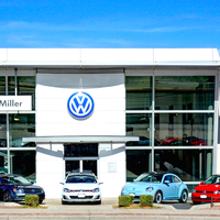 Larry Miller Volkswagen >> Larry H Miller Volkswagen Lakewood Auto Dealership In