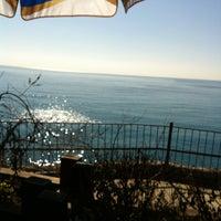 2/5/2013 tarihinde Gülşah B.ziyaretçi tarafından Nar Beach & Bistro'de çekilen fotoğraf