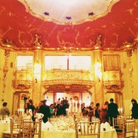5/25/2013에 Martin S.님이 Grand Hotel Bohemia에서 찍은 사진