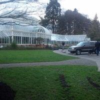 Das Foto wurde bei Volunteer Park von Jamie am 2/19/2013 aufgenommen
