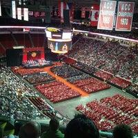 5/11/2013 tarihinde Joyce L.ziyaretçi tarafından PNC Arena'de çekilen fotoğraf