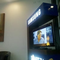 Photo prise au Vip Club By Samsung par Alejandro V. le11/18/2012