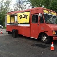 Foto diambil di PGH Taco Truck oleh Jennifer J M. pada 5/15/2013