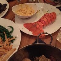 Foto tirada no(a) Buzios Seafood Restaurant por Jason H. em 12/8/2015