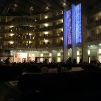 Photo prise au Divaisib Termal Resort Hotel & Spa par 'Yılmaz K. le10/27/2012