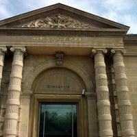 รูปภาพถ่ายที่ Musée de l'Orangerie โดย Antonio F. เมื่อ 3/7/2013