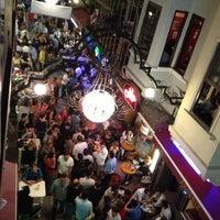 10/5/2012 tarihinde Erkan A.ziyaretçi tarafından Aslanım Bar & Bira Evi & Restaurant'de çekilen fotoğraf