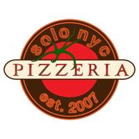 Foto tirada no(a) Solo Pizza NYC por Solo Pizza NYC em 1/2/2014