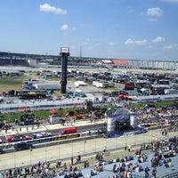 Снимок сделан в Dover International Speedway пользователем Tom 9/30/2012