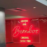 10/23/2015에 Pedro jose D.님이 Bembos에서 찍은 사진