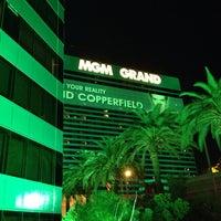 Foto scattata a MGM Grand Hotel & Casino da Dmitry U. il 10/28/2013