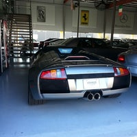 ... Photo taken at Global Motor Cars of Houston by Grace A. on 11/28 ...