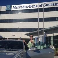 Mercedes Benz Of Sacramento >> Mercedes Benz Of Sacramento Arden Arcade 1 Tip From