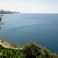 5/1/2013 tarihinde Gülçin G.ziyaretçi tarafından Nar Beach & Bistro'de çekilen fotoğraf