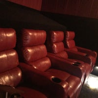 Photo prise au AMC Starplex Cinemas Loudoun Luxury 11 par William S. le10/14/2017