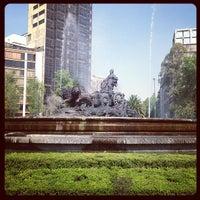 Foto tomada en Plaza de la Villa de Madrid por Quiquesan el 1/19/2013