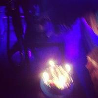 9/16/2012 tarihinde Cove L.ziyaretçi tarafından Cove Lounge'de çekilen fotoğraf