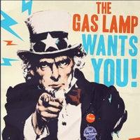 Foto tomada en Gas Lamp por Gas Lamp el 9/15/2013