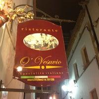 Foto scattata a O'Vesuvio da Anton V. il 8/3/2013