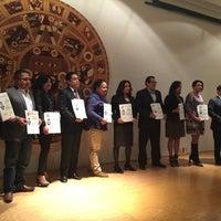 Foto tomada en Asociación Mexicana de Contadores Públicos por Ceci C. el 10/9/2015